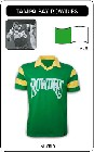 4 x TAMPA BAY ROWDIES - 1978 - TRIKOT