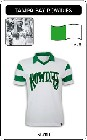 3 x TAMPA BAY ROWDIES - 1978 - TRIKOT