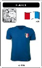 1 x FRANKREICH - FRANCE - 1968 - TRIKOT