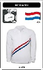 1 x HOLLAND - NIEDERLANDE - NETHERLANDS - 1905 - TRIKOT