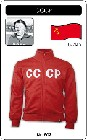 7 x UDSSR - CCCP