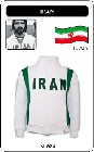 9 x IRAN - JACKE