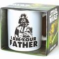 1 x TASSE - STAR WARS - DARTH VADER I AM YOUR FATHER