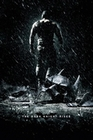 2 x BATMAN - THE DARK KNIGHT RISES POSTER BANE