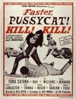 1 x FASTER PUSSYCAT! KILL! KILL! - POSTER