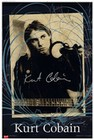 Kurt Cobain  -  Photo Poster