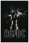 AC/DC Fist Poster