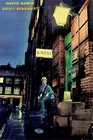 David Bowie Poster Ziggy Stardust