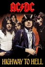 AC/DC Poster