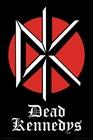 Dead Kennedys Poster DK Logo