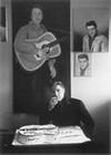 ELVIS PRESLEY, BIRTHDAY 1960