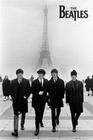 Beatles Poster The Beatles in Paris
