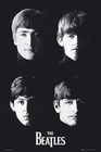 Beatles Poster The Beatles