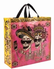 1 x DAY OF THE DEAD SHOPPER