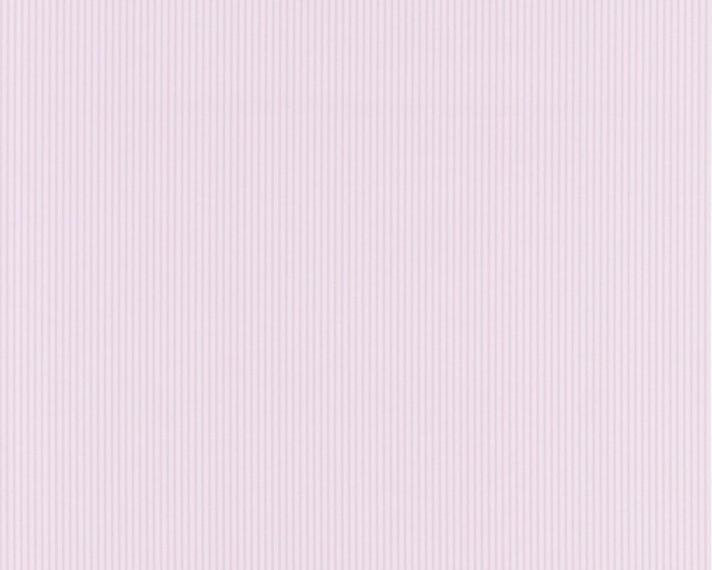Tapete Violett Gestreift : Tapete – Contzen Papers – Streifen Violett Tapete – Lars Contzen