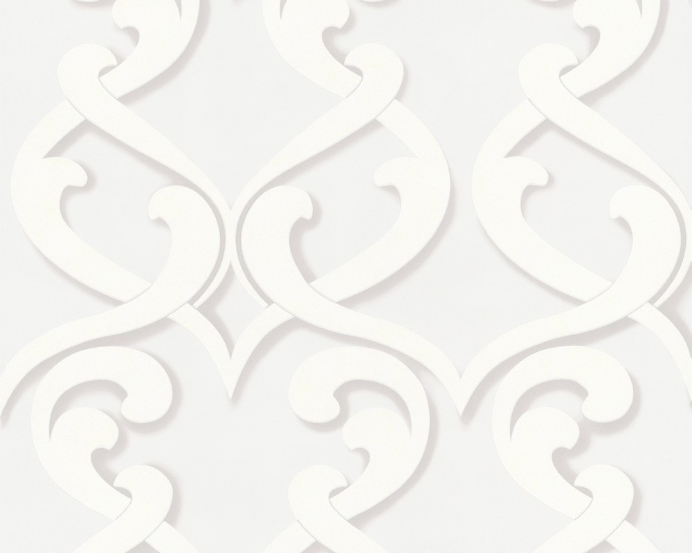 Schwarz Wei? Tapete Retro : 228×228 Tapete Flock Schwarz Weiss Flock Retro Tapeten Praesentiert
