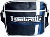 LAMBRETTA TASCHE - STREIFEN NAVY