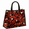HANDTASCHE - POPPIES