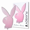 PLAYBOY SPIEGEL MEDIUM PINK GET�NT